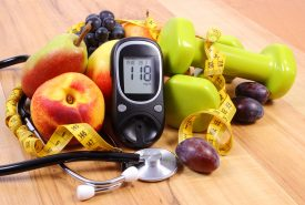 nutrition et syndrome métabolique